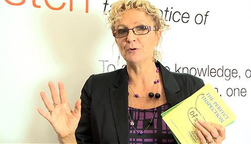 Jackie Beere | OBE, BEd, MBA, NPQH